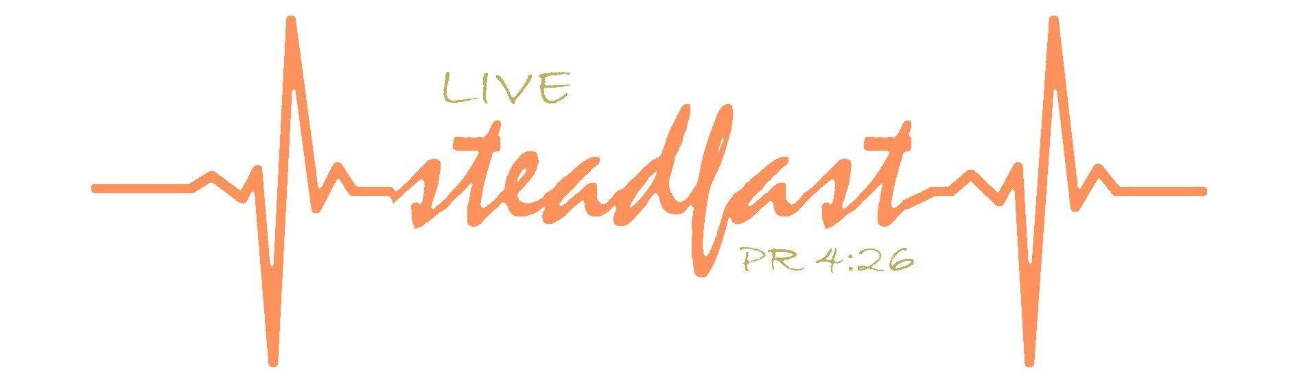 Live Steadfast
